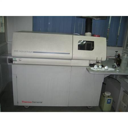 等离子发射光谱仪1(L048)